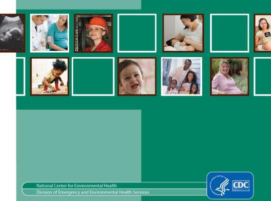 Lood en zwangerschap borstvoeding