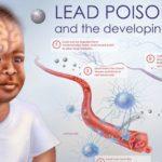 Verband gevonden tussen autisme en blootstelling aan lood in baarmoeder