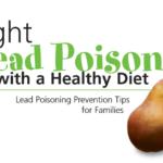 """Het """"Lood dieet"""": Kan een dieet loodvergiftiging voorkomen of  genezen?"""